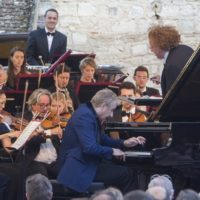 25 juin JY. Thibaudet et l'Orchestre des Climats ©B.Manière