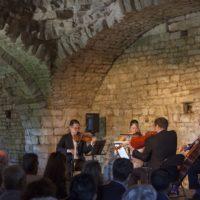 27 juin - Quatuor 212