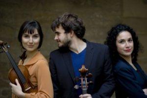 Trio Karenine - Jeune Talent 2014