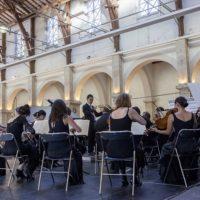 17 juin Orchestre Dijon-Bourgogne ©B.Manière