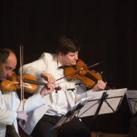 23 juin Quatuor Talich ©B.Manière