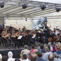 25 juin Orchestre des Climats de Bourgogne ©B.Manière
