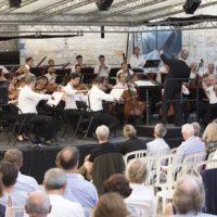 1er juillet - Orchestre des Climats de Bourgogne