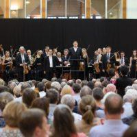 23 juin - concert d'ouverture