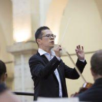 23 juin - David Chan