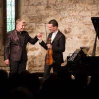 24 juin - S. Roussev et JY Thibaudet