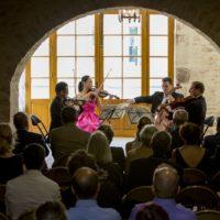 25 juin - Quatuor 212